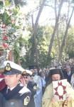 Εορτασμός Παναγιάς Ελεήστριας 2015 Κορώνη