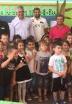 Παιδική Χαρά Σουληνάρι Ιούνιος 2015