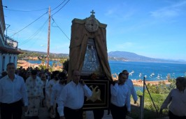 Εορτασμός Αγ. Δημητρίου Κορώνης Οκτ 2015