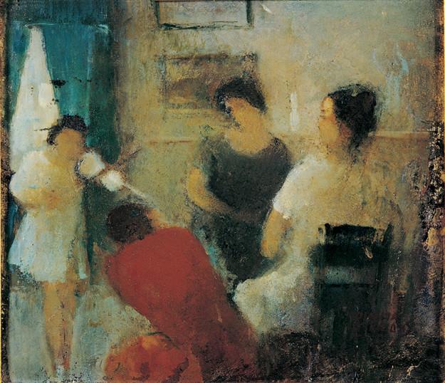 Η μικρή βιολίστρια 1945_54