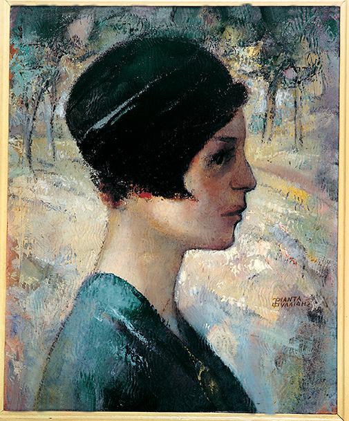 Προσωπογραφία νέας 1920_25