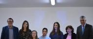 βραβευση μαθητών Μεθώνης Ιαν 2016