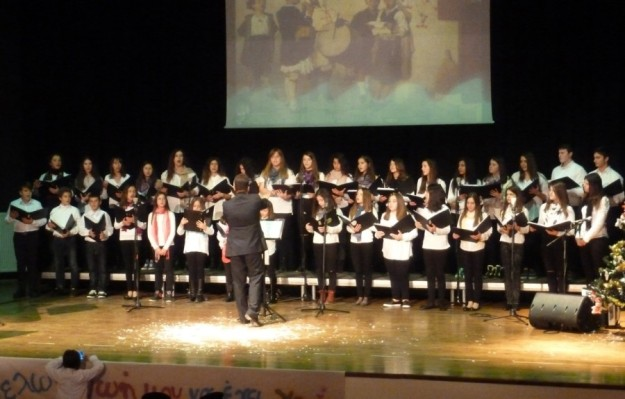 2016 musicArte choir ELASSONA