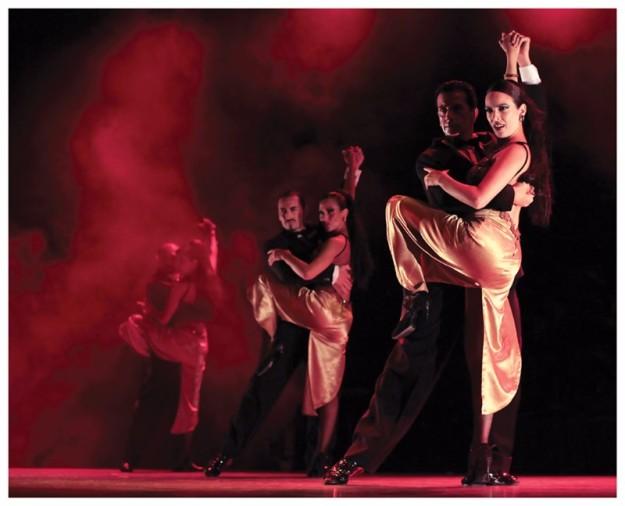 erwtiko tango