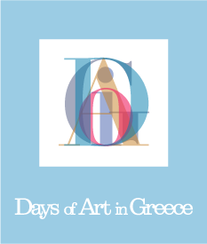 days of art in Greece