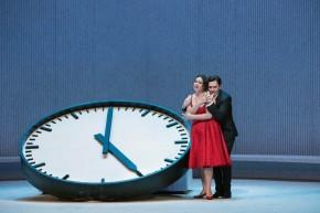 19.3.2017 Λα Τραβιάτα - Metropolitan Opera of New York photo2