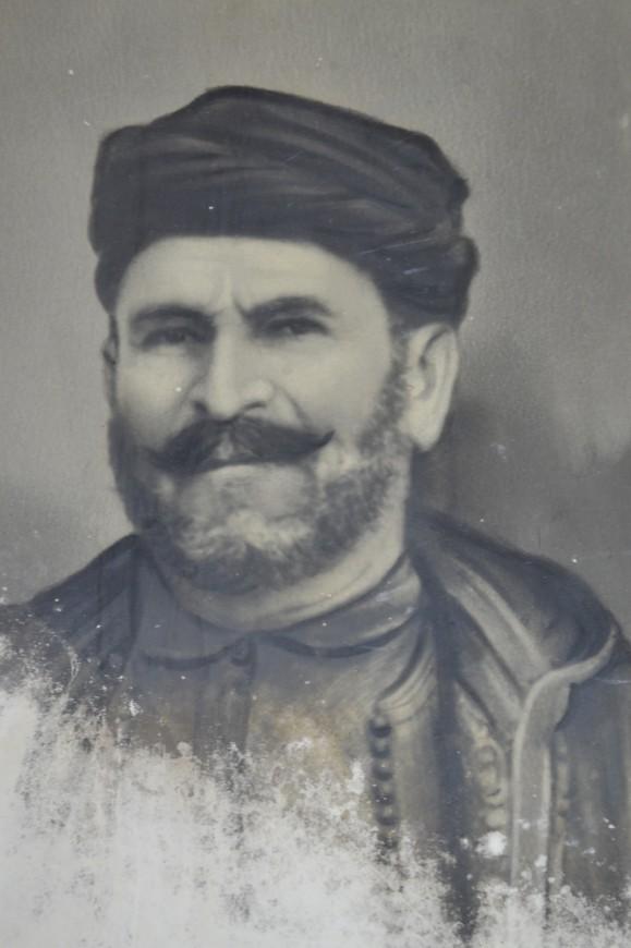 2. Μανουσέλης Μανούσος τ. Νικολάου