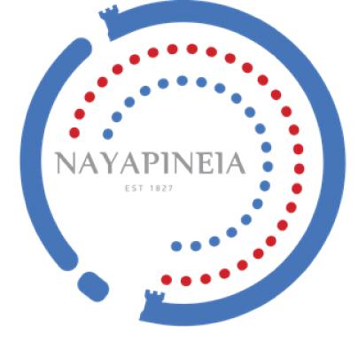 nauarineia logo