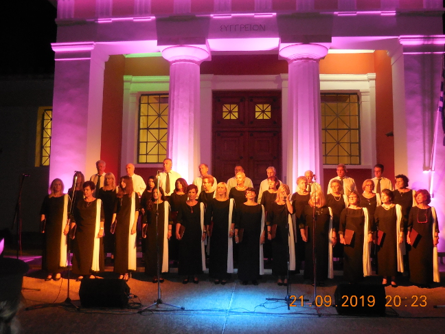 FARSALA CHOIR 2019 09