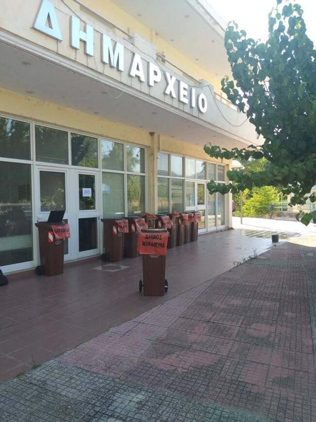 MARATHON_KAFE KADOI_2