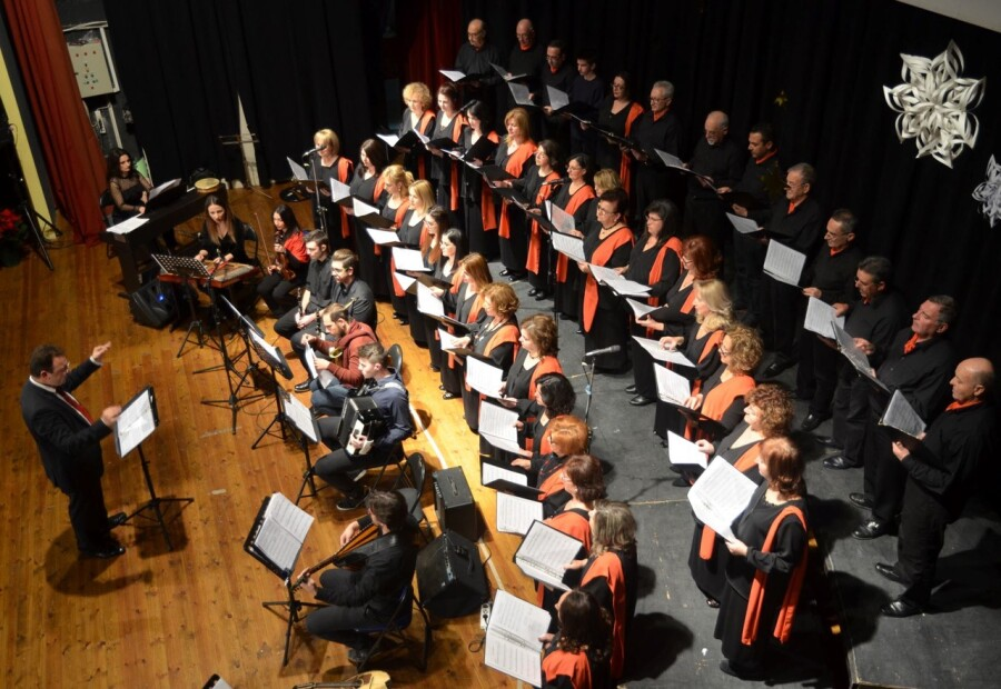 1 ELASSONA MusicArte CHOIR