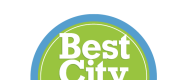 Best City Awards 2020 Gold